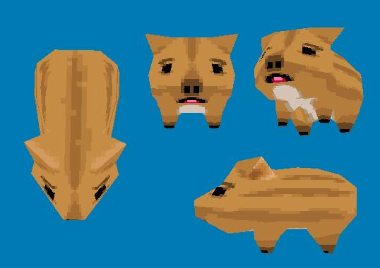 art_boar
