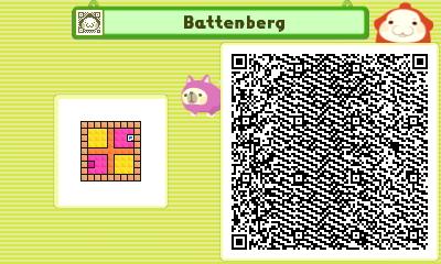 Battenberg