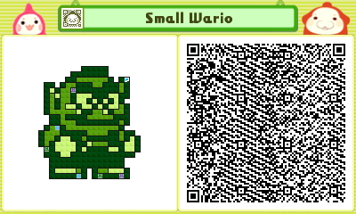 SmallWario